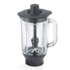 Kenwood ThermoResist Glass Blender Attachment KAH359GL