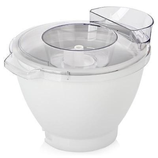 Kenwood Ice Cream Maker for Chef Mixer Attachment AT956A