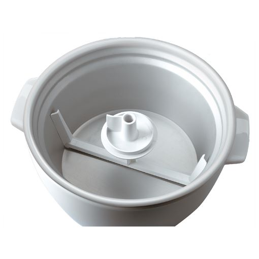 Kenwood Ice Cream Maker for Major Mixer Attachment AT957A