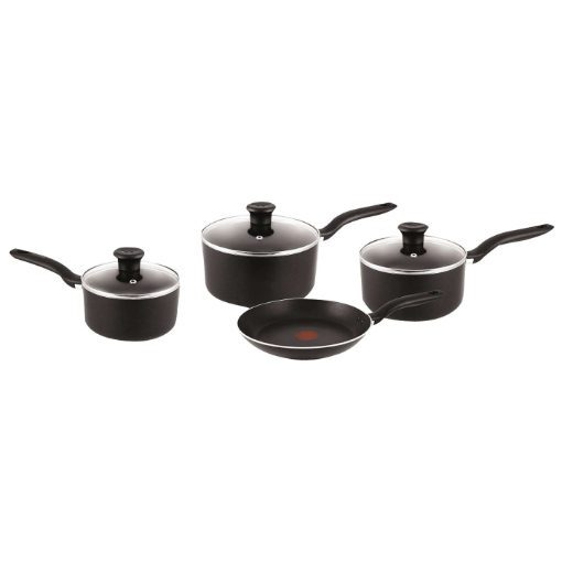 Tefal Essential 7 Piece Cookware Set