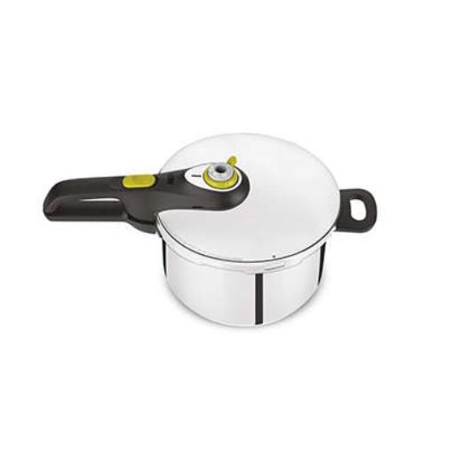 Tefal Secure 5 Neo Pressure Cooker 7 Litre