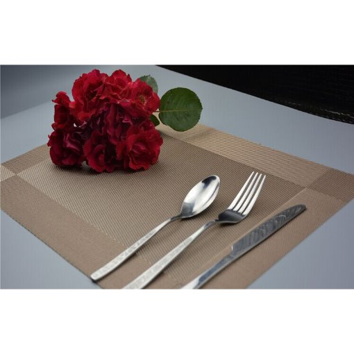 GreenLeaf Placemat, Set of 4