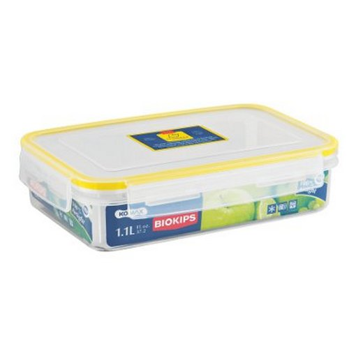 Legend Snappy Container Rectangle 1.1Litre