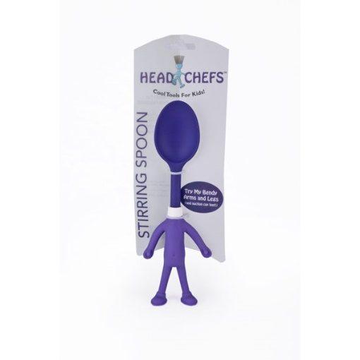 Fiesta Head Chef's Spoon