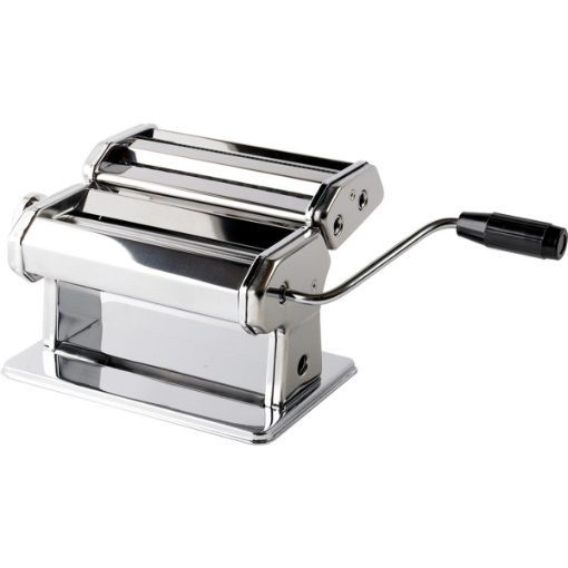 Jamie Oliver Pasta Machine Chrome