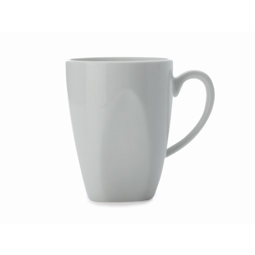Maxwell & Williams White Basics Bullet Mug 300ml
