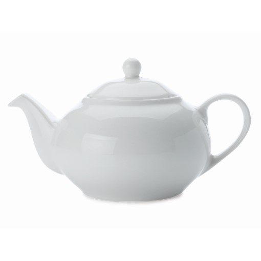 Maxwell & Williams White Basics 6 Cup Teapot