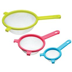 Colourworks Sieve Set