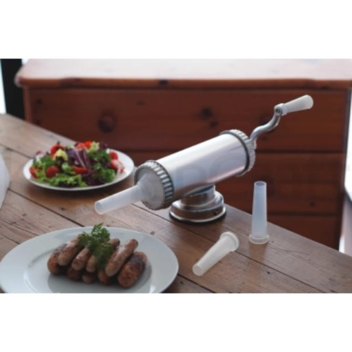 Kitchen Craft Home Made Sausage Maker