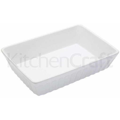 World of Flavours baking dish