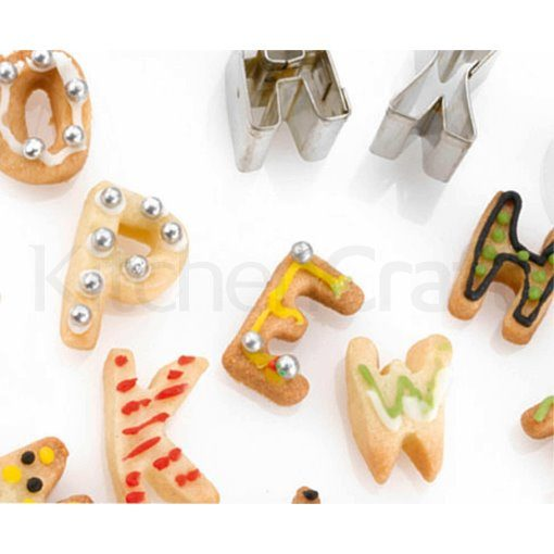 Kitchen Craft Cookie Cutters