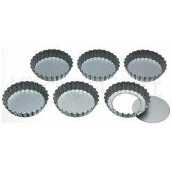 Kitchen Craft Tart Tins