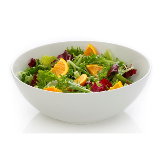 Maxwell & Williams White Basics European Salad Bowl - 30cm