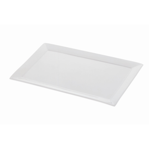Maxwell & Williams White Basics Sandwich Platter - 36cm