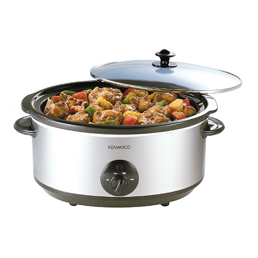 Kenwood Slow Cooker 6,5L