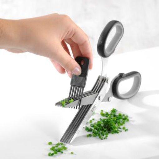 Gefu Herb Scissors