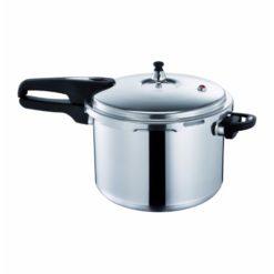 Tefal Aluminium Pressure Cooker