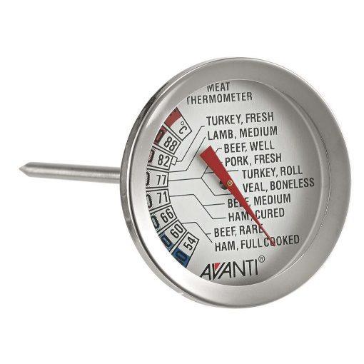 Avanti Tempwiz Chef's Meat Thermometer