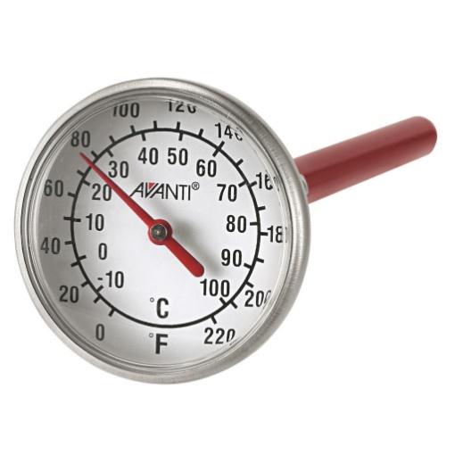 Avanti Tempwiz Precision Meat Thermometer