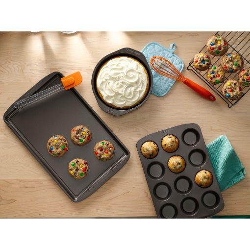 Baker's Secret Essentials 5pc Box Set