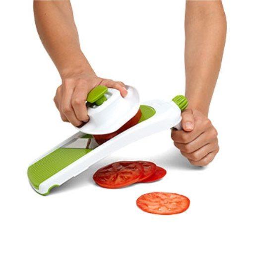 Chef'n Sleekslice 2.0 Hand Held Mandoline