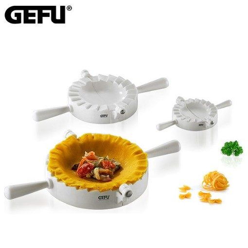 Gefu Ravioli/Pasta Case Mould