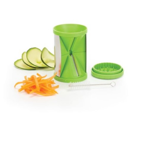 Kitchen Craft Spiral Slicer 2 in 1