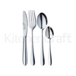 Master Class Childrens Cutlery Set