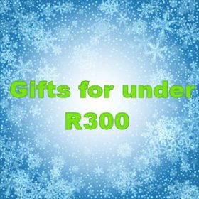 Gifts for under R300
