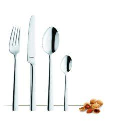 Amefa Moderno 24 Piece Cutlery Set