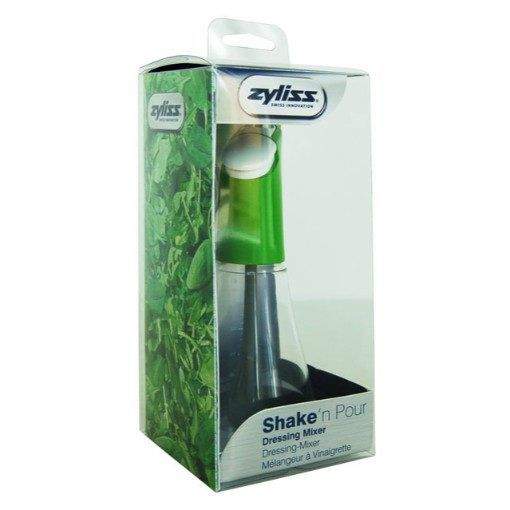 Zyliss Shake and Pour Dressing Mixer