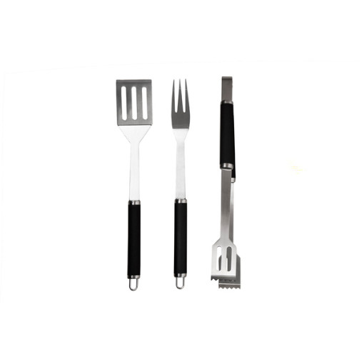 Eetrite 3 Piece Braai Utensil Set