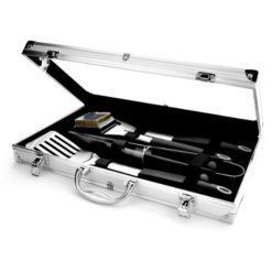 Eetrite BBQ 4 Piece Tool Set