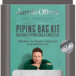 Jamie Oliver Icing Bag And Nozzles