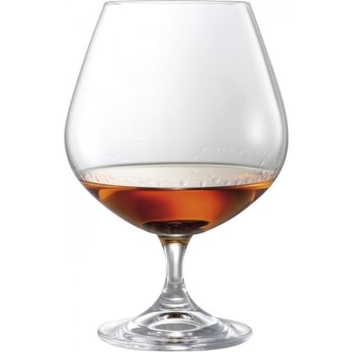Bohemia Natalie Brandy Glasses
