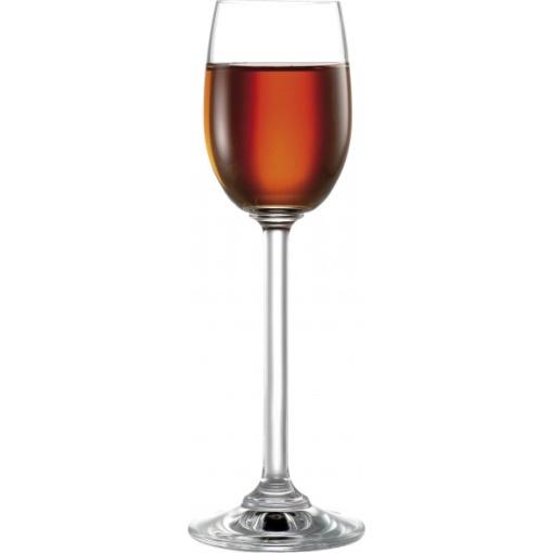 Bohemia Natalie Liquor Glasses 65ml Box of 6