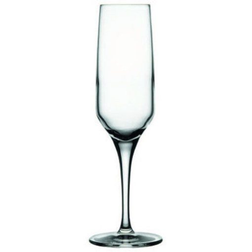 Pasabahce Fame Champagne Flutes