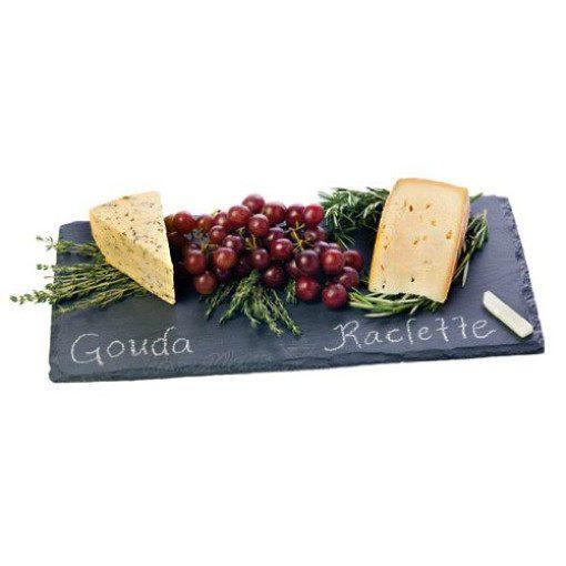 Rectangular Slate Cheese Board