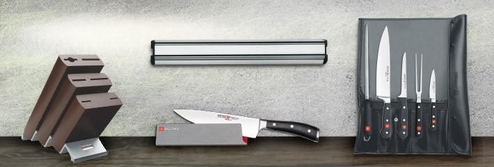 Wusthof Knife Storage