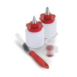 Cuisipro Cupcake Corer & Decorating Set
