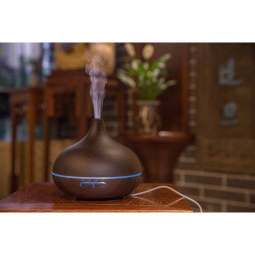 GreenLeaf Ultrasonic Essential Oil Diffuser