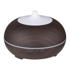 GreenLeaf Essential Oil Diffuser and Humidifier