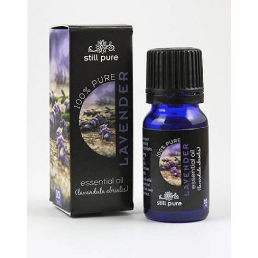 Still Pure Lavender Essential Oil
