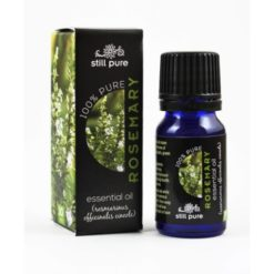 Still Pure Rosemary Essential Oil