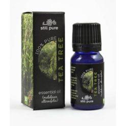 Still Pure Tea Tree Essential Oil