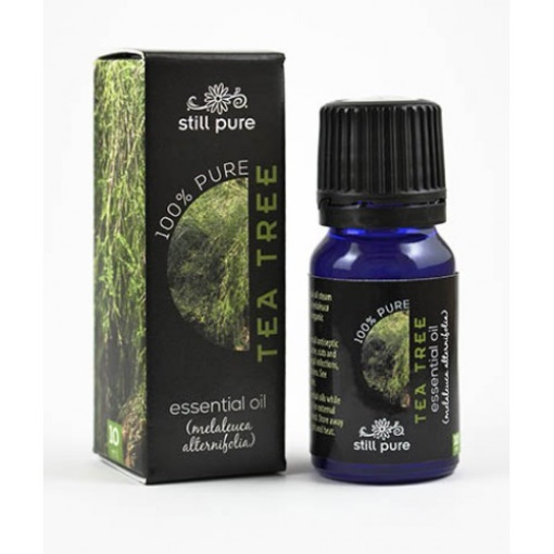Still Pure Tea Tree Essential Oil 20ml