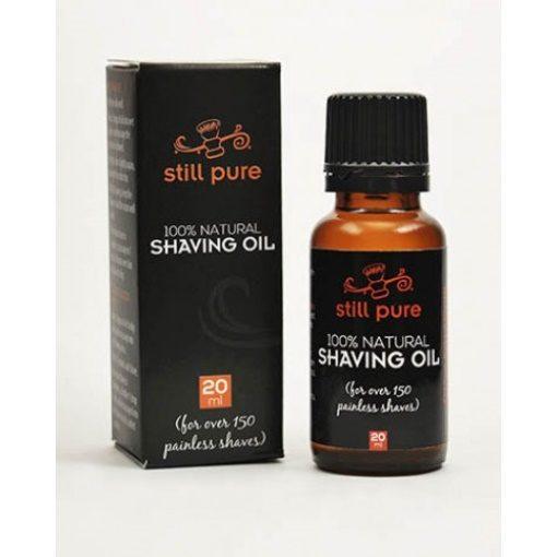 Still Pure Shaving Oil