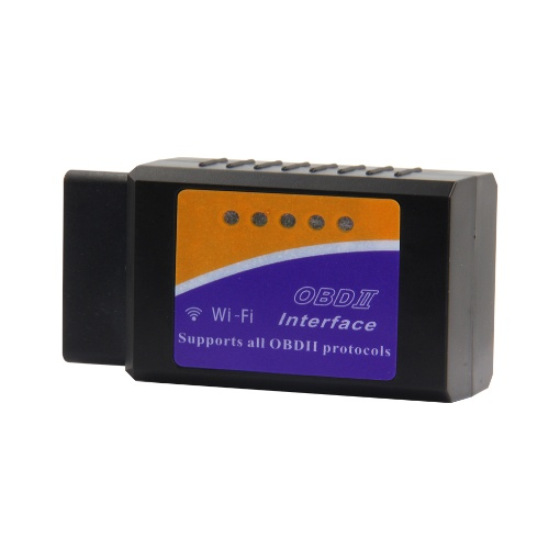 Smugg ELM327 OBD2 Scanner with Wifi for IOS/Android/Windows