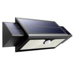 Smugg Motion Sensor Solar Light