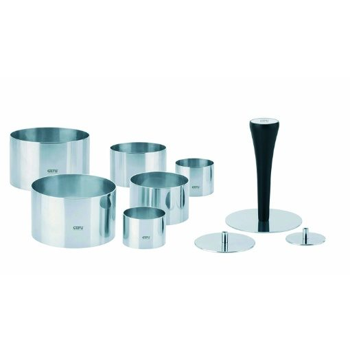 Gefu Professional Dish-Ring Set